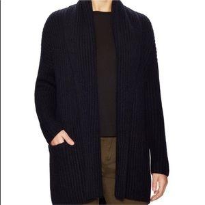 Vince Black Knit Cardigan ❣️